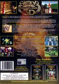 Simon the Sorcerer 3D Windows Back Cover