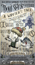 Don't Starve Linux Front Cover A Winter's Tale update (February 26, 2013).
