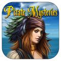 Pirate Mysteries Android Front Cover