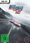 Need for Speed: Rivals Windows Front Cover