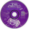 Star Wars: TIE Fighter (Collector's CD-ROM) DOS Media