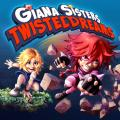 Giana Sisters: Twisted Dreams PlayStation 3 Front Cover