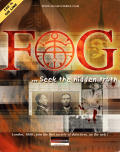 FOG ...Seek the hidden truth Windows Front Cover
