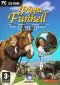 Pippa Funnell: The Golden Stirrup Challenge Windows Front Cover