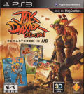Jak and Daxter Collection PlayStation 3 Front Cover