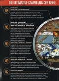 Command & Conquer: Ultimate Collection Windows Inside Cover Inside left