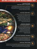 Command & Conquer: Ultimate Collection Windows Inside Cover Inside right