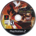 Makai Kingdom: Chronicles of the Sacred Tome PlayStation 2 Media