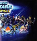 PlayStation All-Stars Battle Royale PlayStation 3 Inside Cover Right