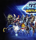 PlayStation All-Stars Battle Royale PlayStation 3 Inside Cover Left