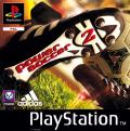 adidas Power Soccer 2 PlayStation Front Cover