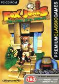 Fox Jones: The Treasures of El Dorado Windows Front Cover