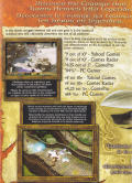 Titan Quest (Gold Edition) Windows Inside Cover Left
