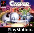 Casper: Friends Around the World PlayStation Front Cover