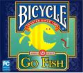 Bicycle Go Fish Windows Front Cover