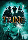 Trine Macintosh Front Cover