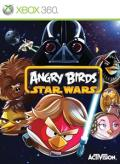 Angry Birds: Star Wars Xbox 360 Front Cover