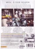 Def Jam: Icon Xbox 360 Back Cover