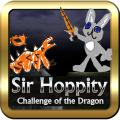 Sir Hoppity: Challenge of the Dragon Android Front Cover