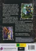 Ominous Horizons: A Paladin's Calling Windows Back Cover