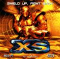 XS DOS Other Jewel Case - Front