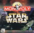 Star Wars: Monopoly Windows Other Jewel Case front