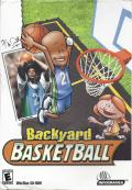 Backyard Basketball Windows Front Cover