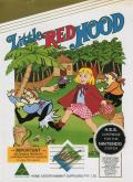 Little Red Hood NES Front Cover