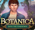 Botanica: Into the Unknown Macintosh Front Cover