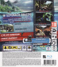 Far Cry 3 (The Lost Expeditions Edition) PlayStation 3 Back Cover