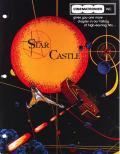 Star Castle Arcade Front Cover