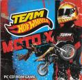 Team Hot Wheels: Moto X Macintosh Front Cover
