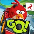 Angry Birds Go! Android Front Cover