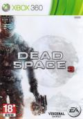 Dead Space 3 Xbox 360 Front Cover