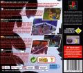 Ball Breakers PlayStation Back Cover