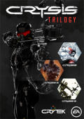 Crysis Trilogy Windows Front Cover