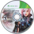 Lightning Returns: Final Fantasy XIII (Includes Bonus Cloud Strife's Uniform and Buster Sword DLC) Xbox 360 Media