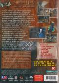 Star Trek: Deep Space Nine - The Fallen Windows Back Cover