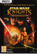 Star Wars: Knights of the Old Republic (Collection) Windows Front Cover