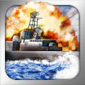 Battleship iPhone Front Cover