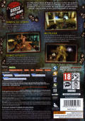 BioShock 2 (Special Edition) Windows Other Keep Case - Back