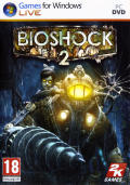 BioShock 2 (Special Edition) Windows Other Keep Case - Front