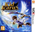 Kid Icarus: Uprising Nintendo 3DS Other 3DS Case - Front