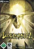 Daemonica Windows Front Cover