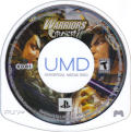 Warriors Orochi PSP Media