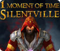 1 Moment of Time: Silentville Windows Front Cover