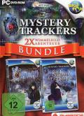 Mystery Trackers Bundle Windows Front Cover