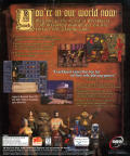 EverQuest Windows Back Cover