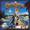 EverQuest Windows Other Jewel Case - Front