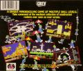 Lemmings CDTV Back Cover